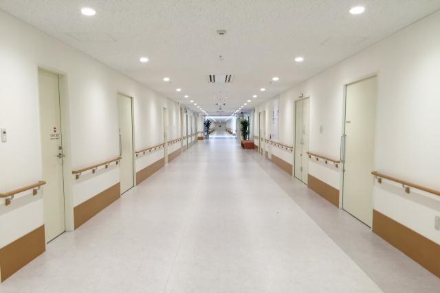 hosipital