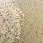 七分づき押し麦(大麦)+玄米の栄養価がスゴい!ダイエットが加速したよ