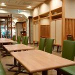 寛永堂奈良店の写真付レビュー。近鉄奈良駅・東向商店街の超おすすめカフェ!